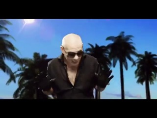 Flo_Rida- Can't Believe It ft Pitbull Official Music